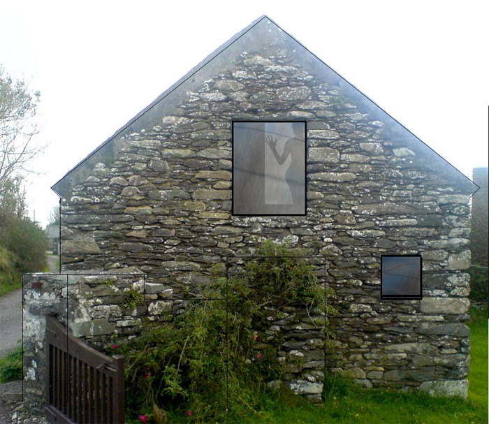 Kerry Barn Conversion