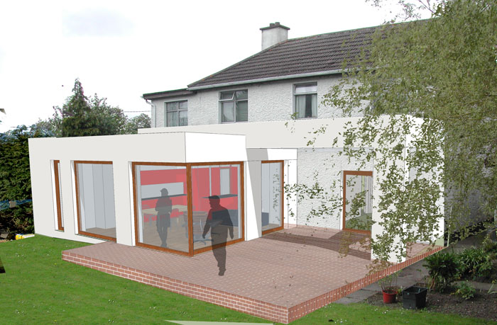 Kilkenny Extension 1