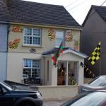 St Fiacre's Place, Kilkenny